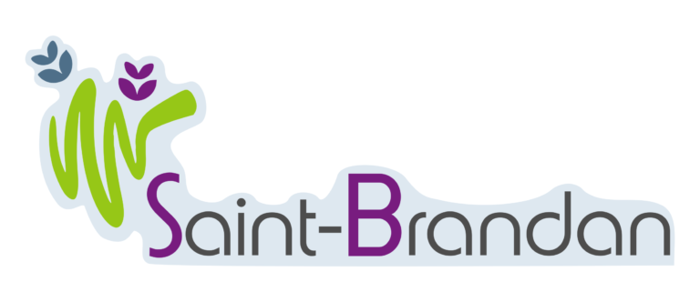 Logo Saint-Brandan