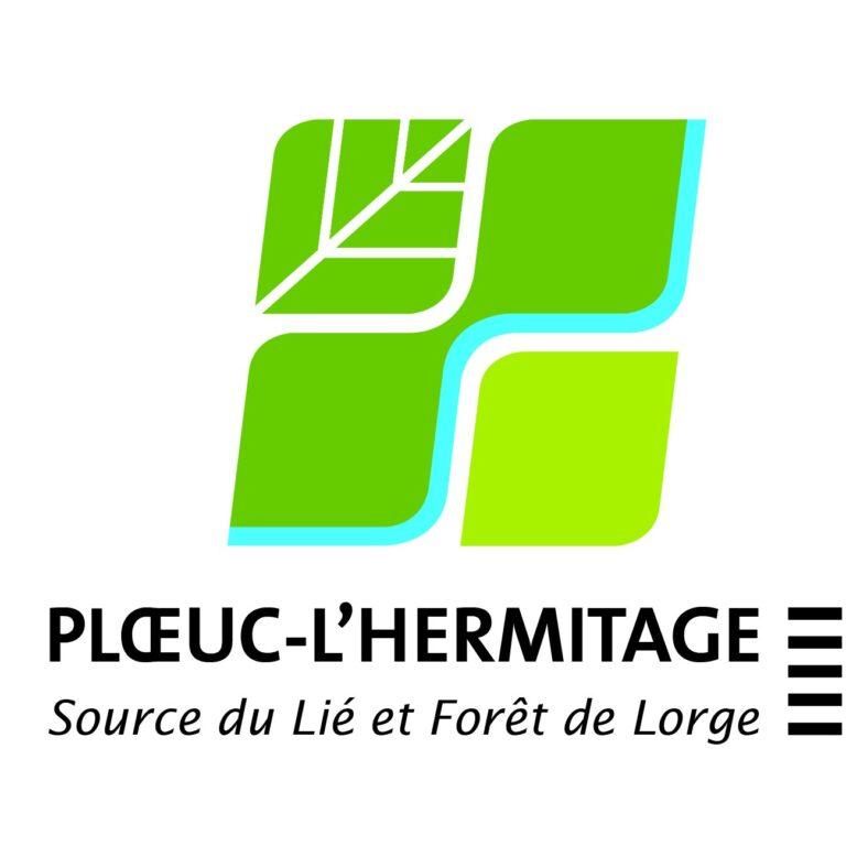 Ploeuc l_hermitage logo